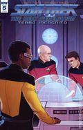 Star Trek The Next Generation Terra Incognita (2018 IDW) 5RIA