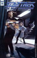 Star Trek The Next Generation Terra Incognita (2018 IDW) 5RIB
