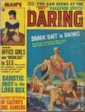 Man's Daring (1960-1966 Candar) Vol. 5 #4