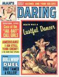 Man's Daring (1960-1966 Candar) Vol. 5 #5