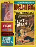Man's Daring (1960-1966 Candar) Vol. 5 #6