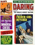Man's Daring (1960-1966 Candar) Vol. 6 #1