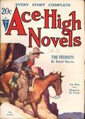 Ace-High Novels (1932 Clayton) Pulp Vol. 1 #2