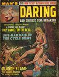 Man's Daring (1960-1966 Candar) Vol. 6 #5