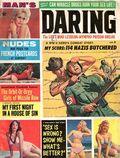 Man's Daring (1960-1966 Candar) Vol. 6 #6