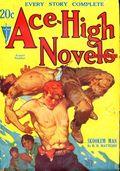 Ace-High Novels (1932 Clayton) Pulp Vol. 2 #2