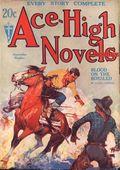 Ace-High Novels (1932 Clayton) Pulp Vol. 2 #3