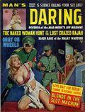 Man's Daring (1960-1966 Candar) Vol. 7 #1