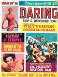 Man's Daring (1960-1966 Candar) Vol. 7 #2