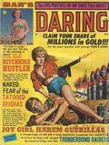 Man's Daring (1960-1966 Candar) Vol. 7 #3