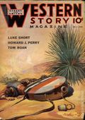 Western Story Magazine (1919-1949 Street & Smith) Pulp 1st Series Vol. 170 #5
