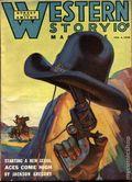 Western Story Magazine (1919-1949 Street & Smith) Pulp 1st Series Vol. 171 #3