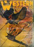 Western Story Magazine (1919-1949 Street & Smith) Pulp 1st Series Vol. 173 #2