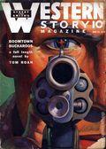 Western Story Magazine (1919-1949 Street & Smith) Pulp 1st Series Vol. 174 #3