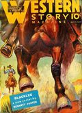Western Story Magazine (1919-1949 Street & Smith) Pulp 1st Series Vol. 175 #4