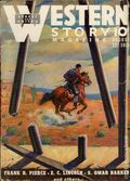 Western Story Magazine (1919-1949 Street & Smith) Pulp 1st Series Vol. 175 #6