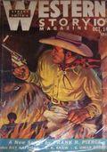 Western Story Magazine (1919-1949 Street & Smith) Pulp 1st Series Vol. 177 #3