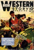Western Story Magazine (1919-1949 Street & Smith) Pulp 1st Series Vol. 177 #5