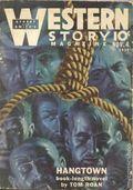 Western Story Magazine (1919-1949 Street & Smith) Pulp 1st Series Vol. 177 #6