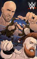 WWE (2016 Boom) 23D