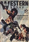Western Story Magazine (1919-1949 Street & Smith) Pulp 1st Series Vol. 178 #6