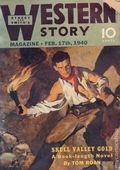 Western Story Magazine (1919-1949 Street & Smith) Pulp 1st Series Vol. 180 #3