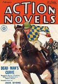 Action Novels (1928-1939 Fiction House) Pulp Vol. 1 #2