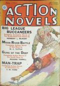 Action Novels (1928-1939 Fiction House) Pulp Vol. 1 #4