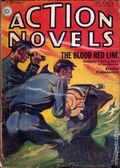 Action Novels (1928-1939 Fiction House) Pulp Vol. 2 #2