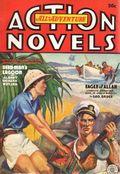 Action Novels (1928-1939 Fiction House) Pulp Vol. 5 #2