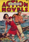 Action Novels (1928-1939 Fiction House) Pulp Vol. 5 #3