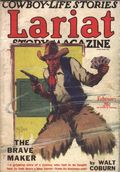 Lariat Story Magazine (1925-1951 Fiction House) Pulp Vol. 4 #2