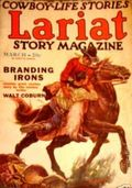 Lariat Story Magazine (1925-1951 Fiction House) Pulp Vol. 4 #3