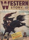 Western Story Magazine (1919-1949 Street & Smith) Pulp 1st Series Vol. 186 #6