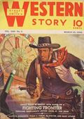 Western Story Magazine (1919-1949 Street & Smith) Pulp 1st Series Vol. 189 #5