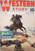 Western Story Magazine (1919-1949 Street & Smith) Pulp 1st Series Vol. 190 #1