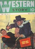 Western Story Magazine (1919-1949 Street & Smith) Pulp 1st Series Vol. 190 #6