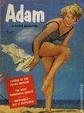 Adam (1952-1954 Knight Publishing) 1st Series Vol. 1 #1
