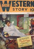 Western Story Magazine (1919-1949 Street & Smith) Pulp 1st Series Vol. 191 #5