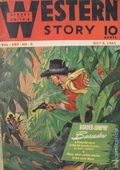 Western Story Magazine (1919-1949 Street & Smith) Pulp 1st Series Vol. 192 #3