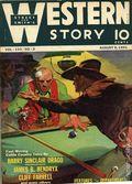 Western Story Magazine (1919-1949 Street & Smith) Pulp 1st Series Vol. 193 #2