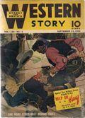 Western Story Magazine (1919-1949 Street & Smith) Pulp 1st Series Vol. 194 #1