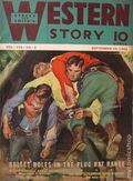 Western Story Magazine (1919-1949 Street & Smith) Pulp 1st Series Vol. 194 #2