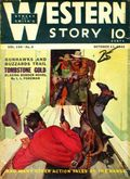 Western Story Magazine (1919-1949 Street & Smith) Pulp 1st Series Vol. 194 #5