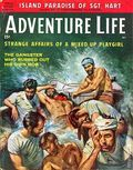 Adventure Life Magazine (1957-1959 Vista) 1st Series Vol. 2 #3