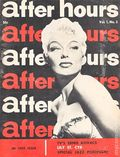 After Hours (1957 Jay Publishing Co.) 2