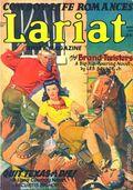 Lariat Story Magazine (1925-1951 Fiction House) Pulp Vol. 14 #12