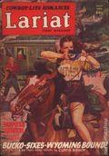 Lariat Story Magazine (1925-1951 Fiction House) Pulp Vol. 15 #2