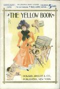 Yellow Book (1897-1898 Howard Ainslee & Co.) Jan 1898