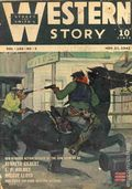 Western Story Magazine (1919-1949 Street & Smith) Pulp 1st Series Vol. 204 #3